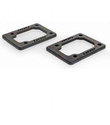 Carver CX Lift Kit