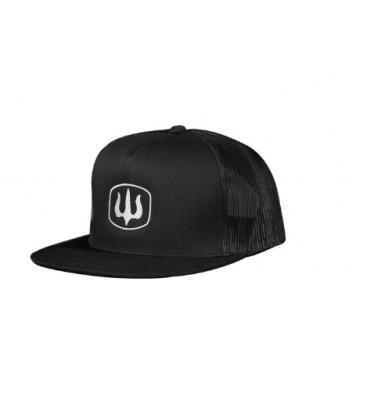 Carver cap gorra color negro