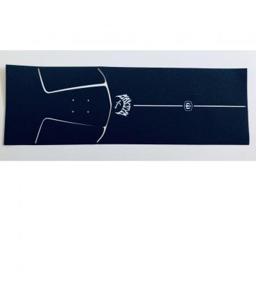 Lija Carver Grip 1 Hoja Single Stringer LOST
