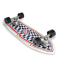 "Carver USA Booster 30.75"" surfskate"