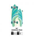 Carver Emerald Peak 30''
