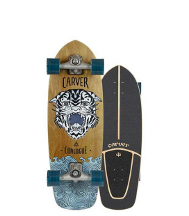 "Carver 29.5"" Conlogue Sea Tiger Surfskate"