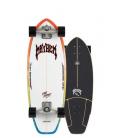 "Carver x Lost 31"" Rad Ripper Surfskate"