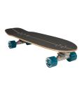 "Carver Greenroom 33.75"" surfskate"