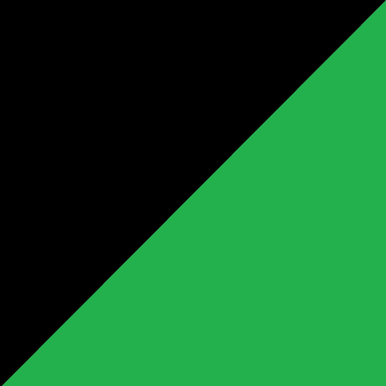 Verde / Negro