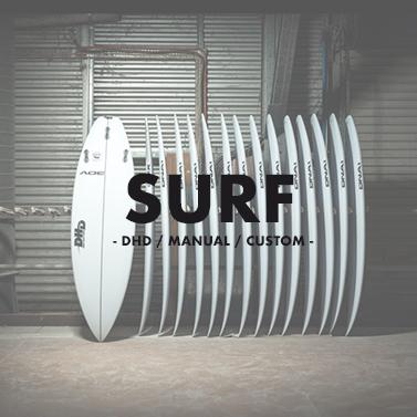 Surfing Tablas de Surf DHD Surf Manualboards surfboards Custom surfboards